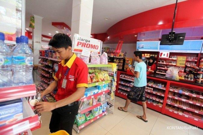 AMRT Bank Aladin gandeng Alfamart untuk tingkatkan layanan bagi konsumen