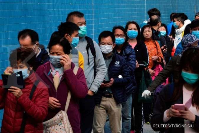 Seorang TKI curi ribuan masker di Hong Kong demi pengobatan ayahnya, ini hukumannya