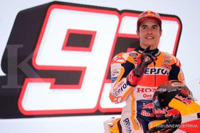Seri pembuka MotoGP akan berlangsung 17 Juli di Sirkuit Jerez, Spanyol