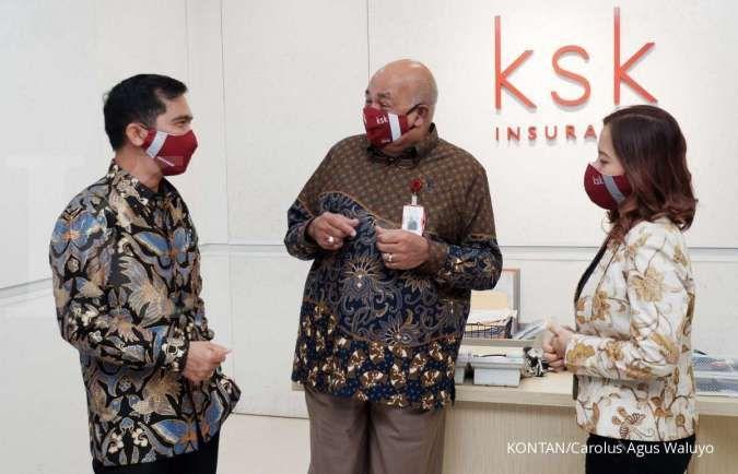 KSK Insurance luncurkan program KSK Peduli Motor Vehicle