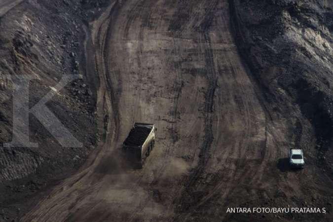 PT Sumber Global Energy Tbk