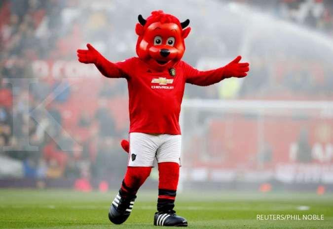 5 Pemain yang berpotensi gabung Manchester United di musim panas ini
