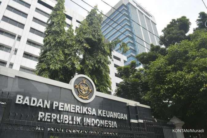 Keputusan DPR yang memilih Nyoman Adhi sebagai anggota BPK akan digugat ke PTUN