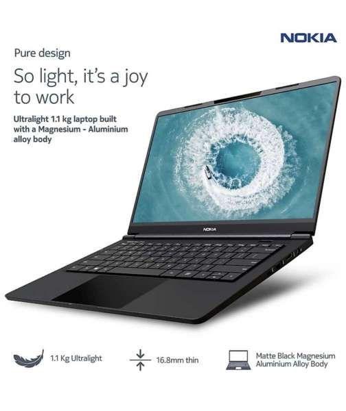 Laptop Nokia PureBook X14