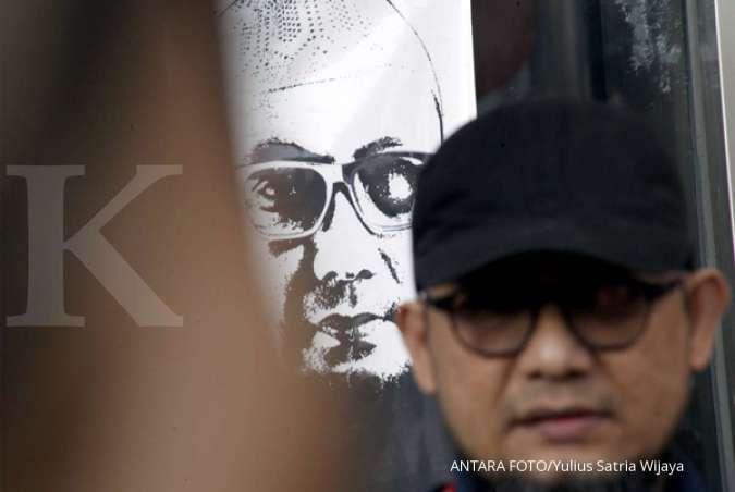 Kapolri: Saya prihatin, penyerang Novel ternyata anggota Polri