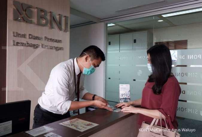 Bank BNI buka lowongan kerja terbaru 2021, simak informasinya