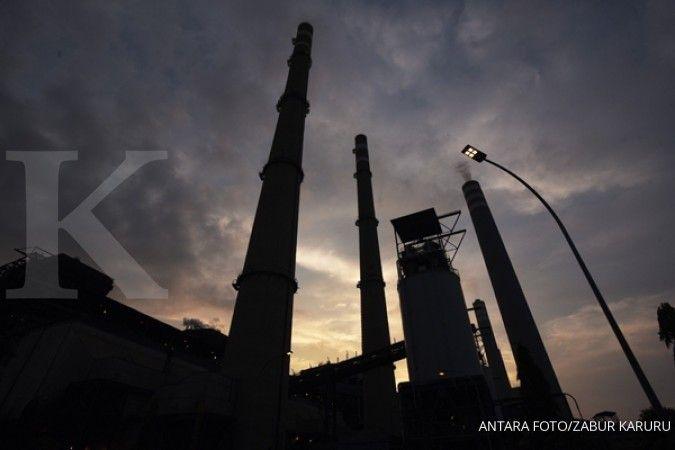 PLTU Jawa 5 diperebutkan Indonesia dan China