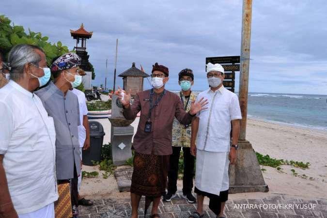 Akhirnya, Bali bebas zona merah corona, tapi tetap harus waspada & disiplin 3M
