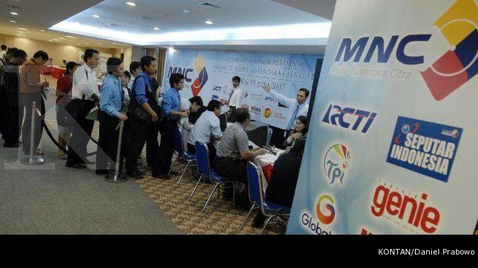 Kinerja Media Nusantara Citra (MNCN) diproyeksikan membaik, ini penyebabnya