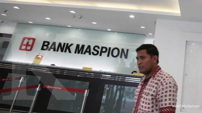 Kasikorn Bank suntik modal Bank Maspion (BMAS) senilai Rp 3 triliun