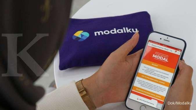 Hati-hati, penipuan melalui akun palsu Modalku di platform digital