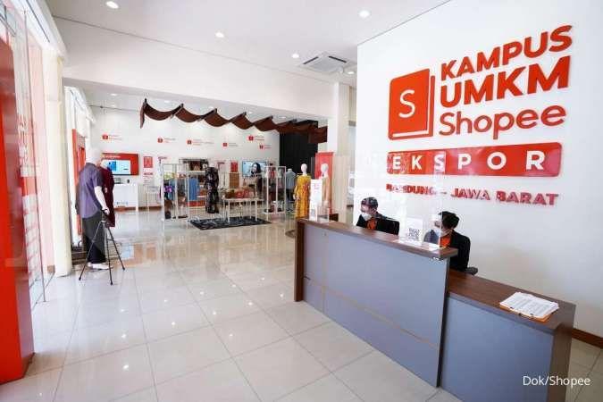 Lewat kampus UMKM, pelaku usaha bisa menembus pasar ekspor