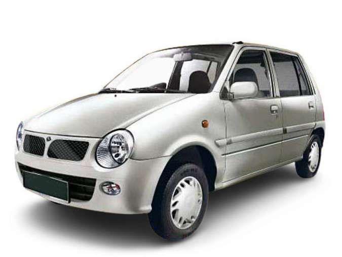 Harga mobil bekas murah meriah, bawa pulang Daihatsu Ceria varian ini