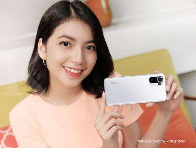 Pilihan HP harga 2 jutaan bulan Juni, Samsung Galaxy A12 hingga Redmi Note 10S