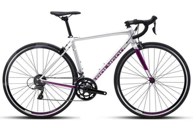 harga sepeda balap polygon