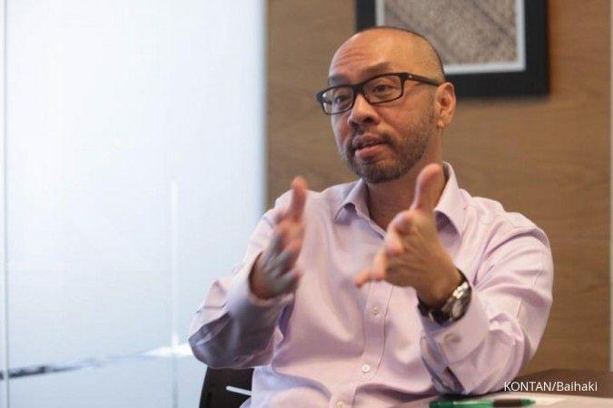 Erick Thohir menunjuk Arisudono Soerono sebagai direktur utama Danareksa