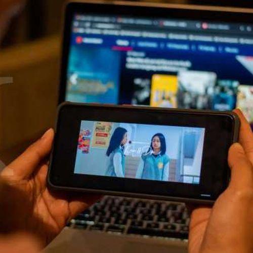 Telkomsel Rilis Film Kau dan Dia Movie, Drama Orisinal Maxstream Tentang Hangatnya Persahabatan Remaja