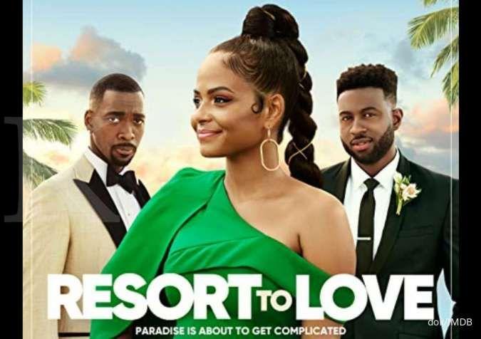 Seru dan lucu, ini 2 film Netflix original terbaru yang siap tayang akhir bulan Juli