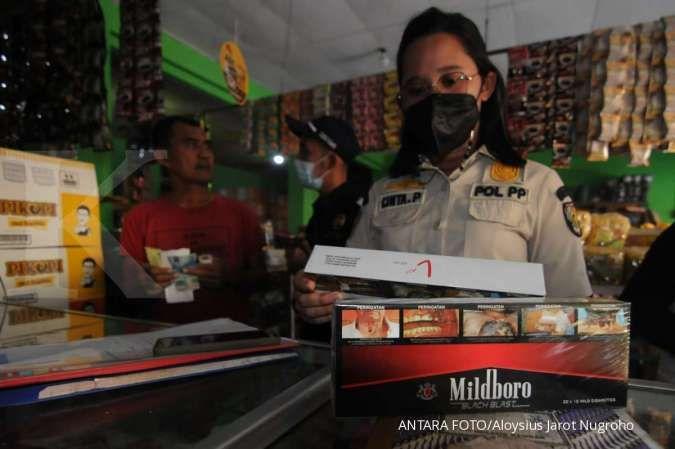 Gappri sebut kenaikan CHT berpotensi suburkan rokok ilegal