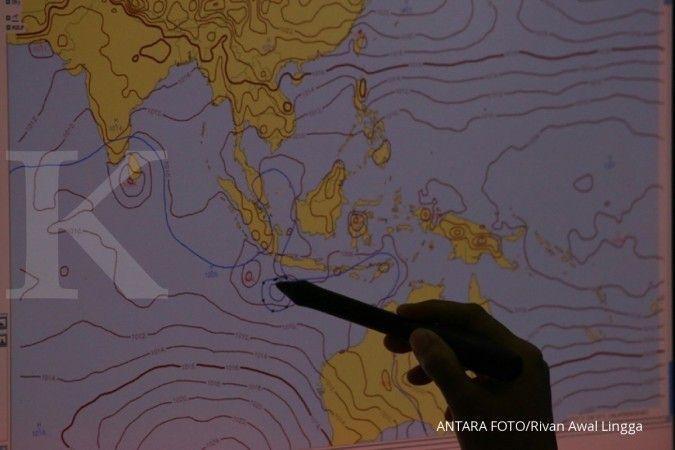 Badai Siklon