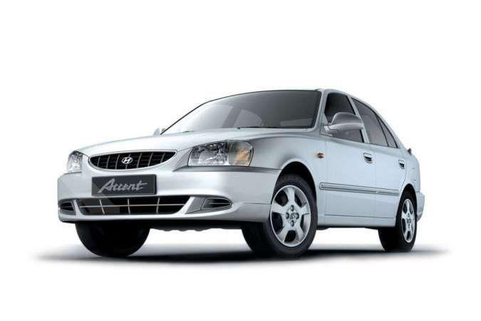 Incar harga mobil bekas di bawah Rp 30 juta? Ada Hyundai Accent generasi ini