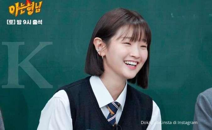 Park So Dam ungkap cerita lucu piala Oscar film Parasite yang dicurigai di bandara