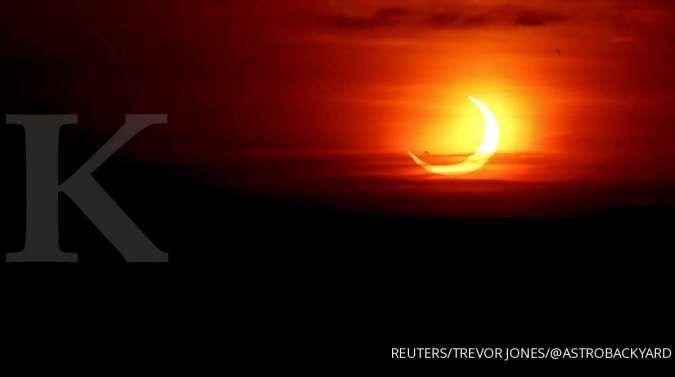 Kapan matahari kita akan mati? Ini prediksi ilmuwan
