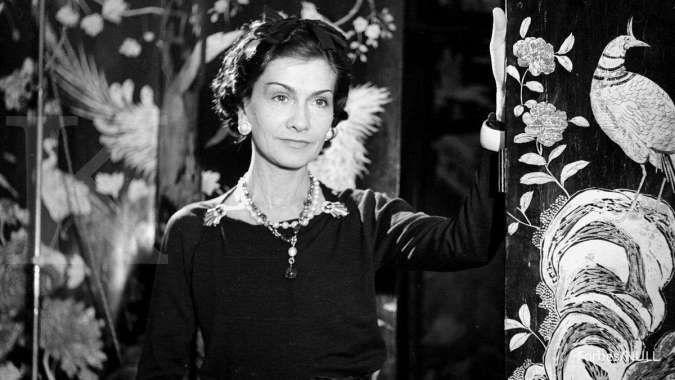 Coco Chanel, ikon fesyen dunia yang pernah hidup miskin dan tinggal di panti asuhan