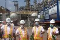 Harga Gas Industri di Jawa Timur Masih Mahal, di Atas Ketentuan Pemerintah