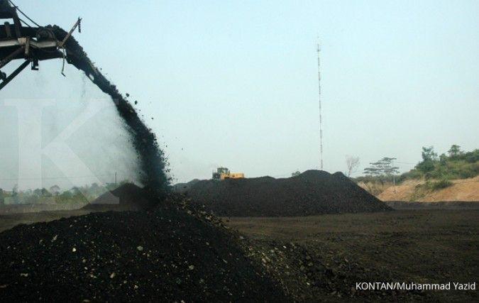 ABM Investama (ABMM) menargetkan produksi batubara sebanyak 13,5 juta ton tahun ini