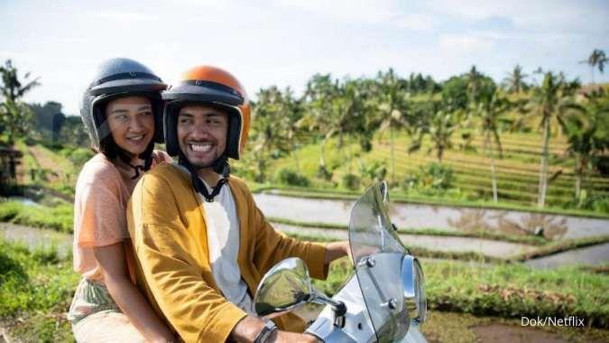 5 Film Indonesia terbaru di Netflix bulan Juli, ada cerita horor dan romantis