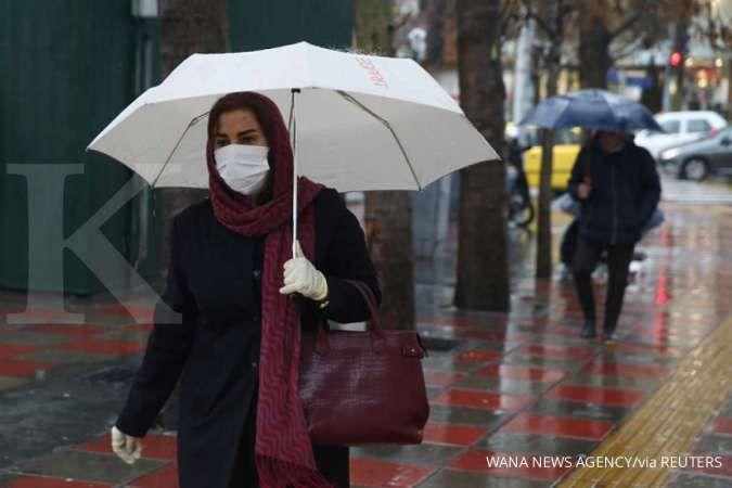 Enggak pilih-pilih, virus corona jangkiti anggota parlemen Iran
