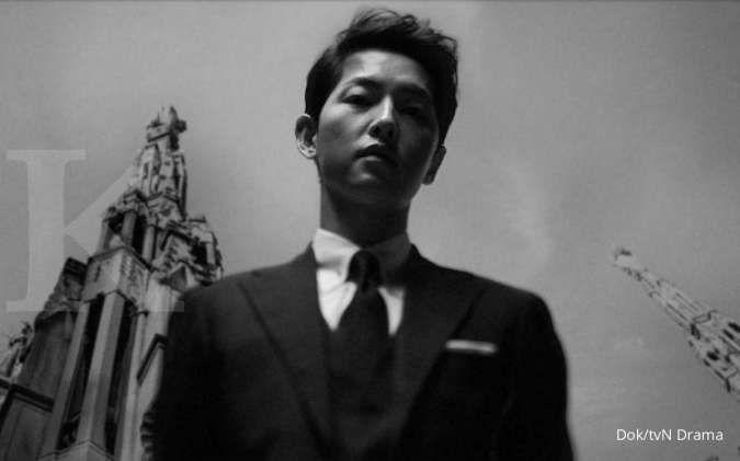 Berikut 8 drama Korea peraih rating tertinggi di minggu ketiga Februari 2021