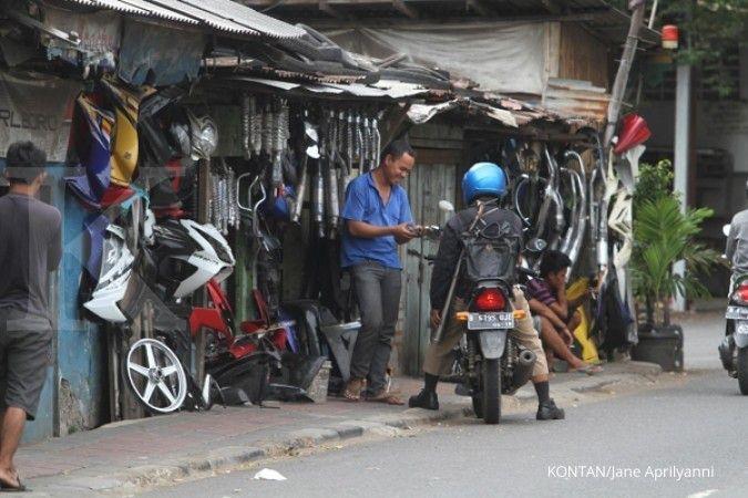 Meraup cuan dari bisnis bengkel motor
