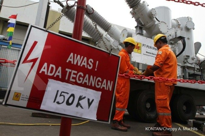 PLN segera tender dua PLTU di Jawa