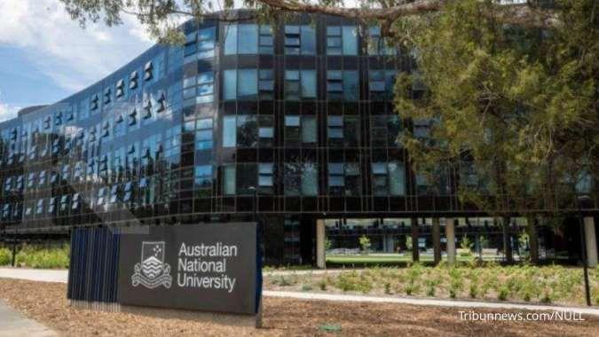 Beasiswa luar negeri di Australian National University masih buka, buruan daftar!