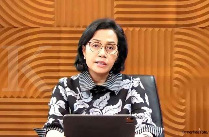 Perbaiki data wajib pajak, Menkeu Sri Mulyani akan integrasikan NIK dan NPWP
