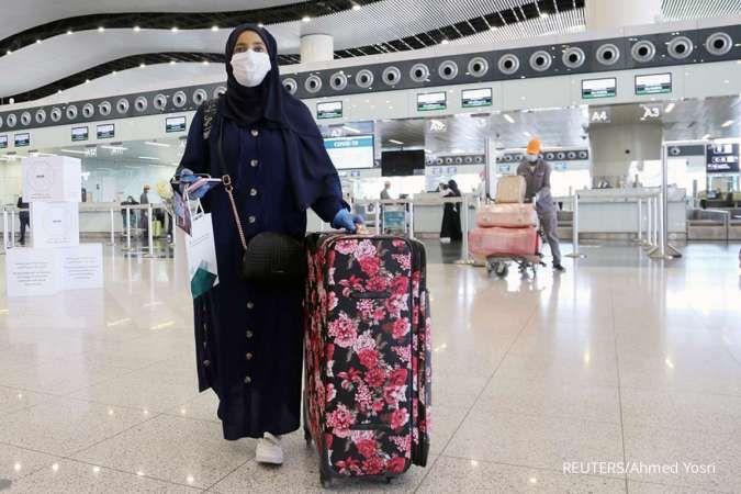 Arab Saudi ancam larangan bepergian selama 3 tahun bagi warganya yang ke Indonesia