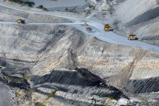 Pengusaha sebut perizinan sektoral kerap jadi hambatan bisnis pertambangan batubara
