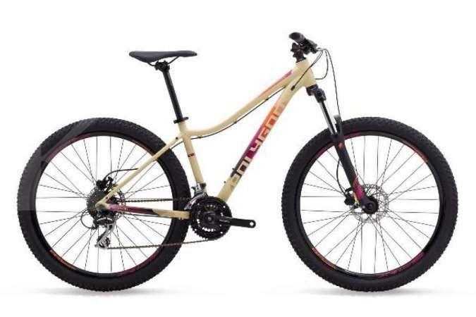harga sepeda gunung wanita Polygon Cleo 2