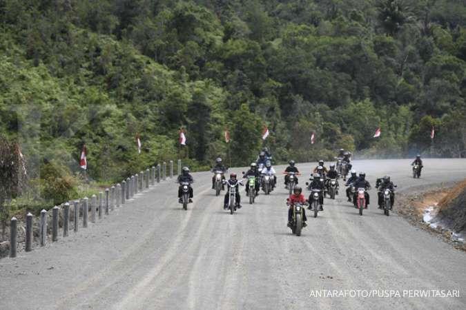 Kalimantan Utara terus bersolek demi menarik investor