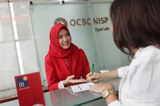 Bank OCBC NISP ajukan PKPU terhadap produsen kartu plastik