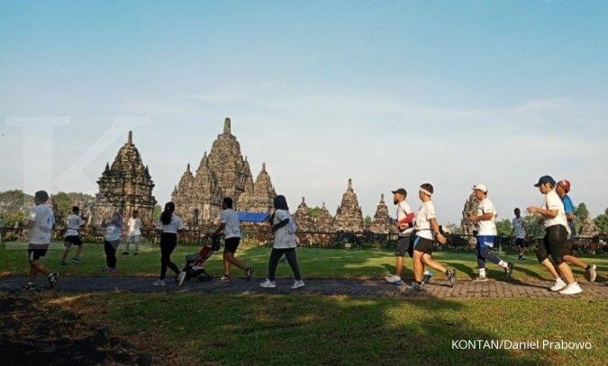 Cegah virus corona, Mandiri Jogja Marathon 2020 ditangguhkan