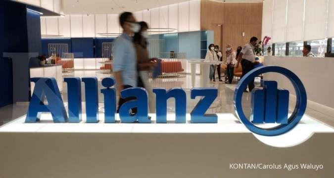 Pendapatan premi unit link Allianz capai Rp 9,7 triliun pada paruh pertama 2021