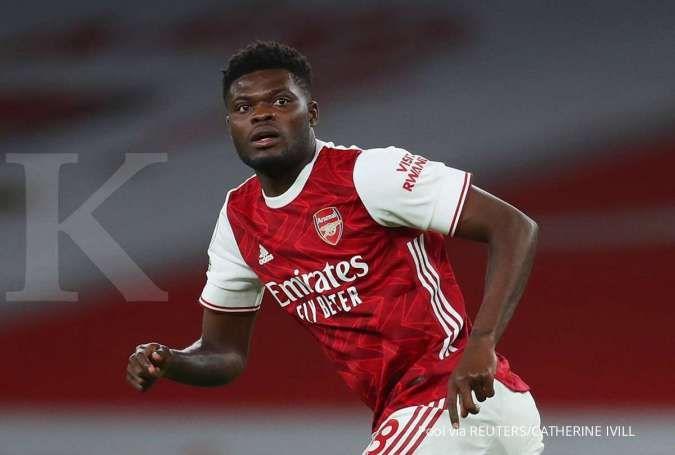 Pengakuan bintang Arsenal yang rela uangnya habis hanya untuk membeli Indomie