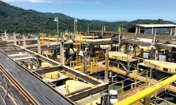 PT Bumi Resources Minerals Tbk