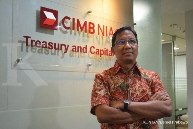 Indonesia sudah resesi sejak kuartal I 2020