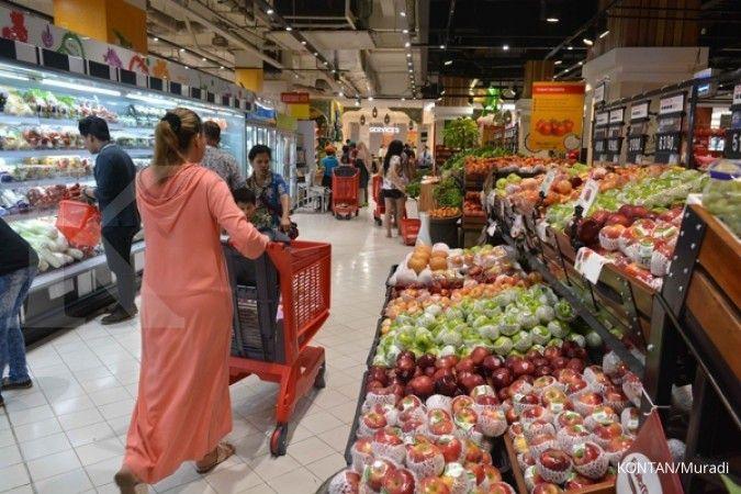 Target 26 gerai baru, Trans Retail geber ekspansi di semester II