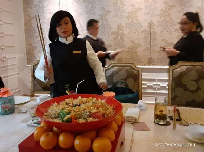 Akhir pekan, Hotel Mulia Senayan Jakarta tawarkan berbagai promo staycation