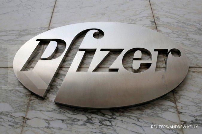 Buat cegah COVID-19, Pfizer mulai uji coba tahap akhir pil antivirus
